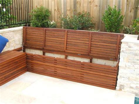 outdoor bench with storage outdoor storage seat in deck boxes outdoor storage bench