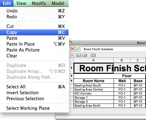 the room schedule interior finish schedule template http www docstoc docs images frompo