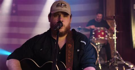 luke combs fan club luke combs achieving success one fan at a time 94 3 kat