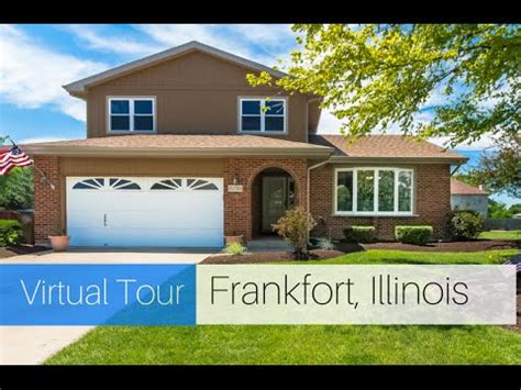 homes for sale in frankfort illinois