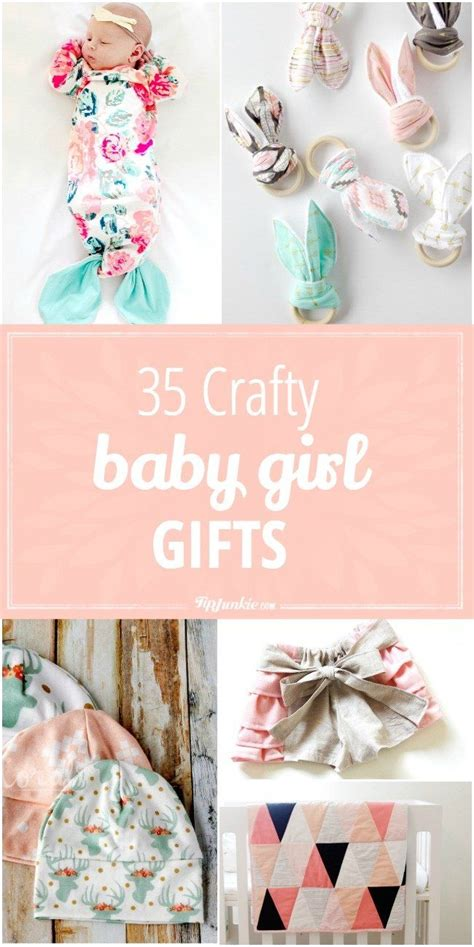 Easy Handmade Baby Gifts - best 25 baby clothes ideas on