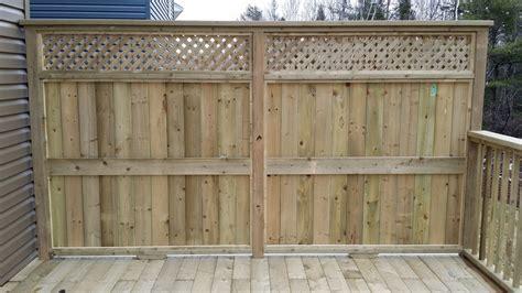 Tech Deck Bench Privacy Walls Deck Tech Building Better Living