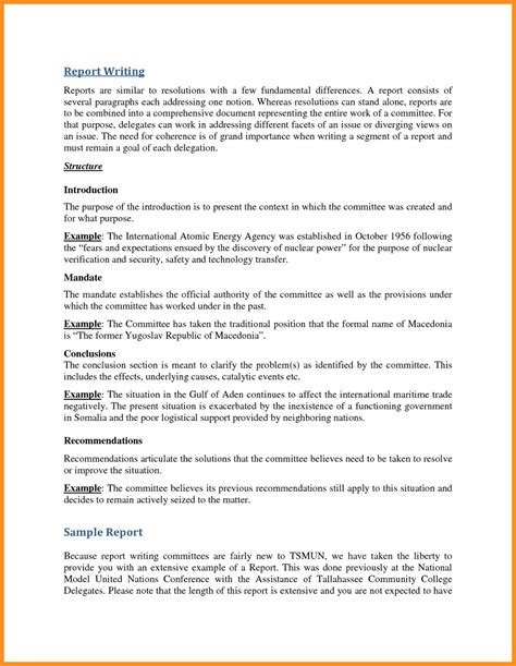 Write My Essay Free by Report Writing Format Exle