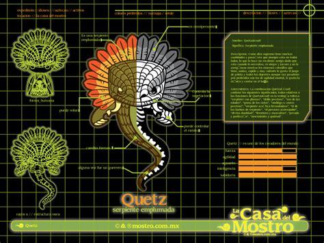 imagenes aztecas y su significado dioses aztecas como nunca los hab 237 as visto taringa