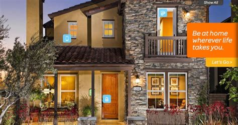 at t launches digital home automation security