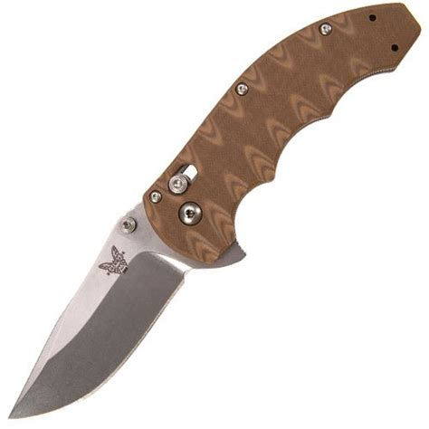 benchmade axis flipper knife 610953141356 toolfanatic