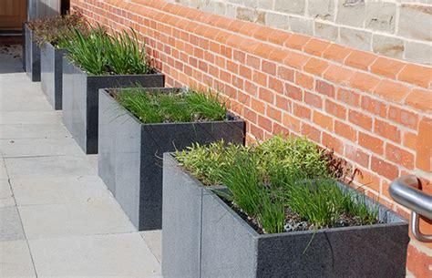Hotel Planters by Park House Hotel Planters For Hotels And