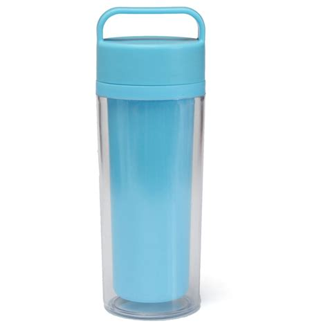 Rexco 50 350ml Rexco 25 350ml 1 other bar accessories 350ml travel mug car shatterproof portable plastic water bottle