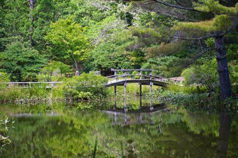 Visiting Chappaquiddick 13 Fascinating Places In Massachusetts That Are Out Of A Fairytale Gardens