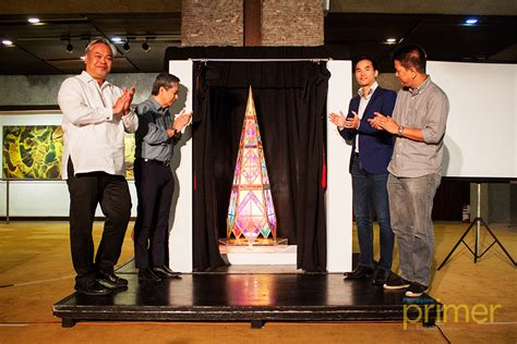 design contest philippines 2017 ccp unveils winning design for 2017 holiday light