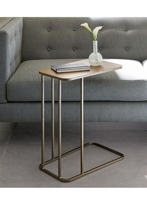 crate and barrel siena c table 1000 ideas about c table on side tables end