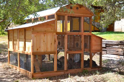 Round Top Walk In Chicken Coop Urban Coop Company Best Backyard Chicken Coop