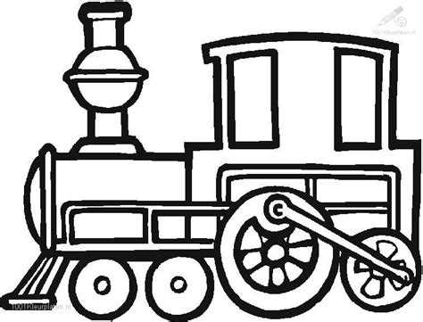 coloring page train engine front of train coloring pages
