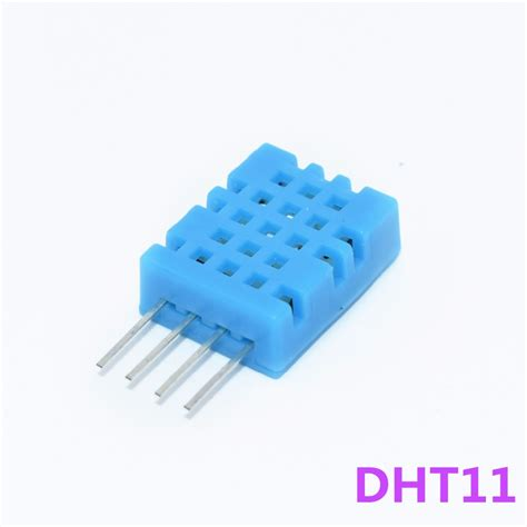 Limited Edition Dht11 Digital Temperature And Humidity Sensor New 20pcs lot dht11 temperature and humidity sensor digital