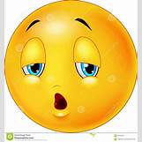 Sleepy Smiley Face Emoticon | 1300 x 1390 jpeg 132kB