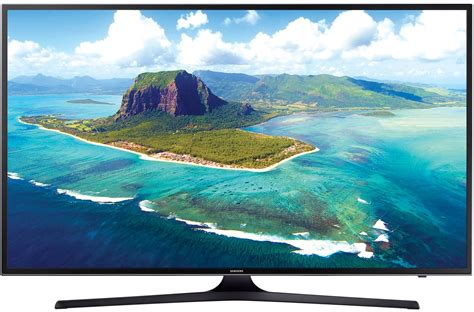 Tv Samsung Ua55ku6000 new samsung ua55ku6000 55 inch 139cm smart ultra hd led