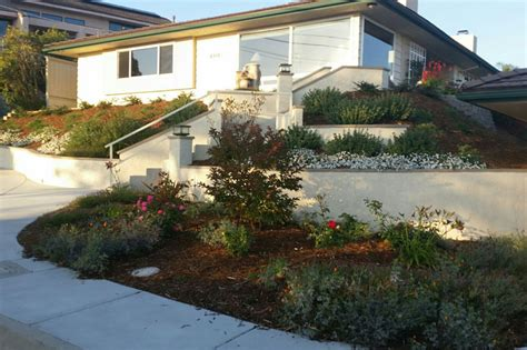 Landscape Design Styles Letz Design San Diego Landscape Design
