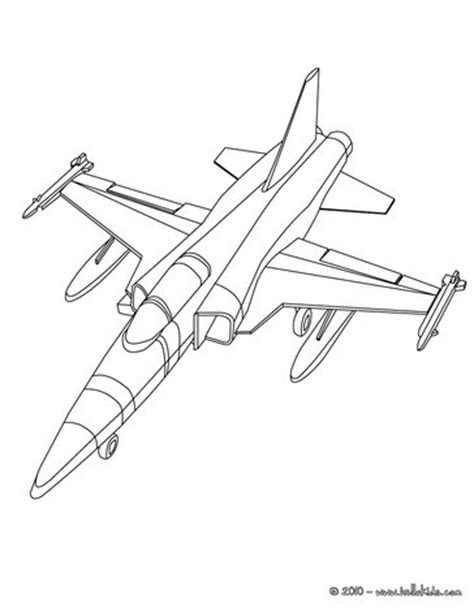 787 Coloring Page by Flying Fighter Coloring Pages Hellokids