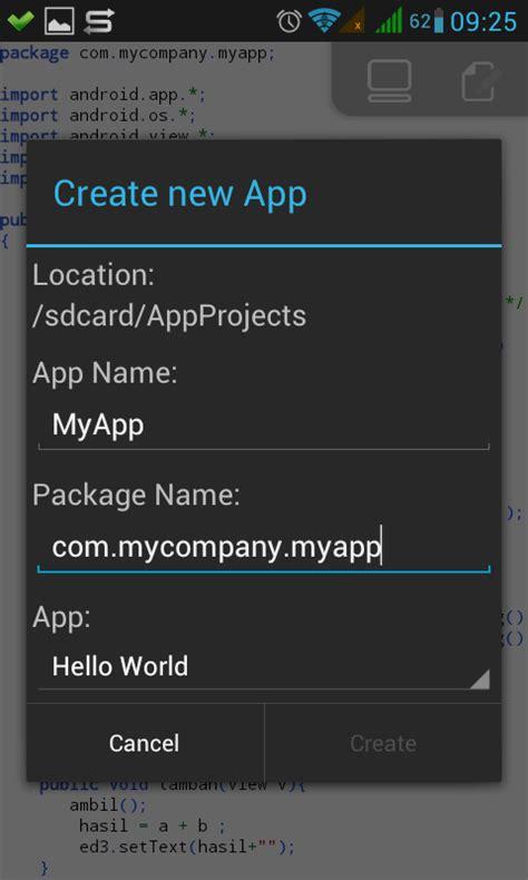 aplikasi buat android yang diroot catatan harian ku buat aplikasi perhitungan android aide