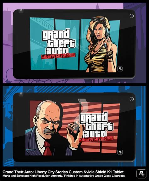 Free Android Tablet Giveaway - gta liberty city stories android tablet giveaway gta 5 cheats
