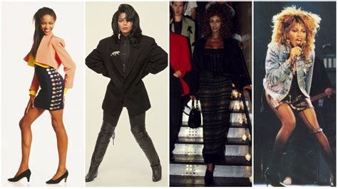fashion trendsfor the black woman 80 s fashion how to get the 1980 s style the trend spotter
