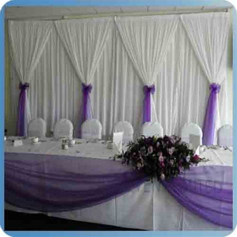 wedding drapes for sale different style pipe and drape wedding backdrop for sale