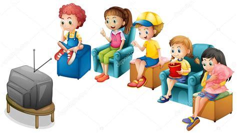 imagenes animadas viendo tv viendo la tele vector de stock 169 interactimages 68062587
