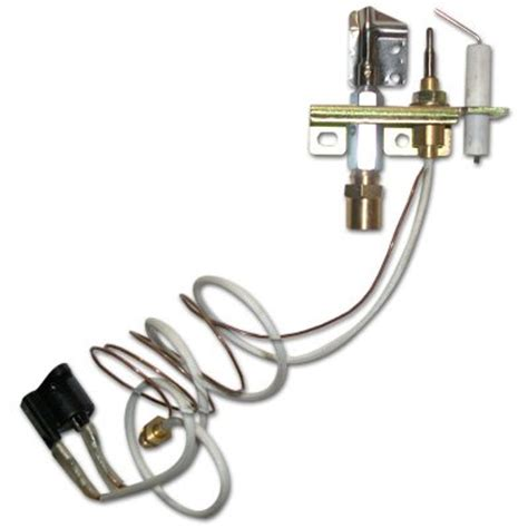 Blue Rhino Patio Heater Parts Buy Special Pilot Assembly Lp Gas Heaters On Sale As Of 09 05 2016 08 23 Edt
