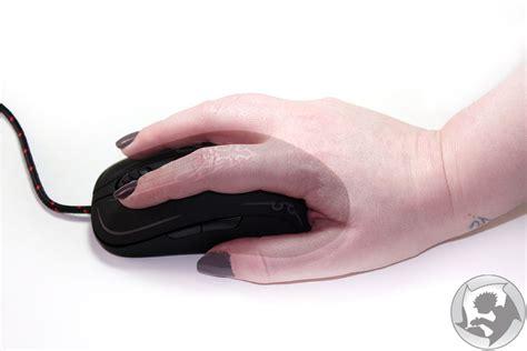 Mouse Diablo 3 steelseries diablo 3 gear diablo 3 headset and mouse review page 3 of 5 hardwareheaven