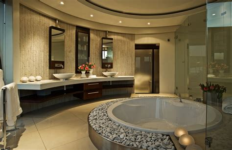 dream bathroom world of architecture huge modern home in hollywood style