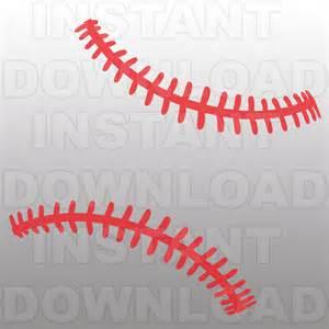 baseball pattern template baseball stitching pattern images