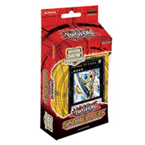 Kartu Pack Bahasa Indonesia Card starter deck of the xyz unofficial site yu gi oh