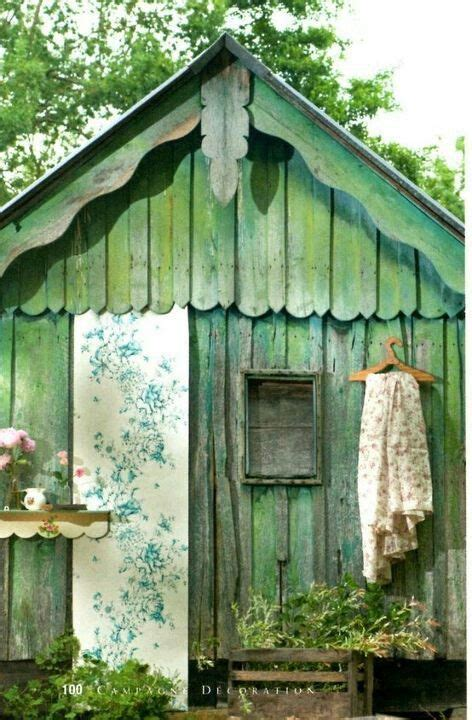 cute garden sheds cute little shed potting sheds pinterest