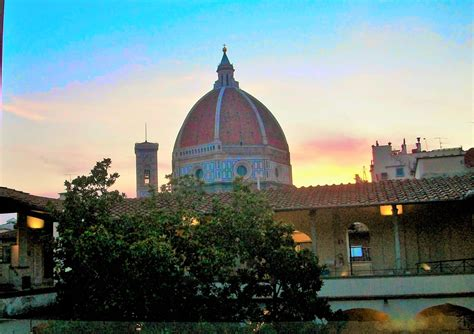 cupola a firenze foto firenze toscana cupola brunelleschi e ponte