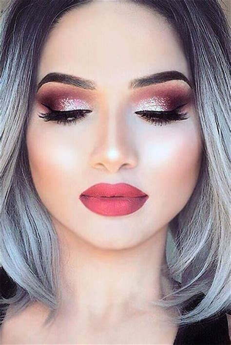 who made up valentines day 20 best s day eye makeup ideas looks