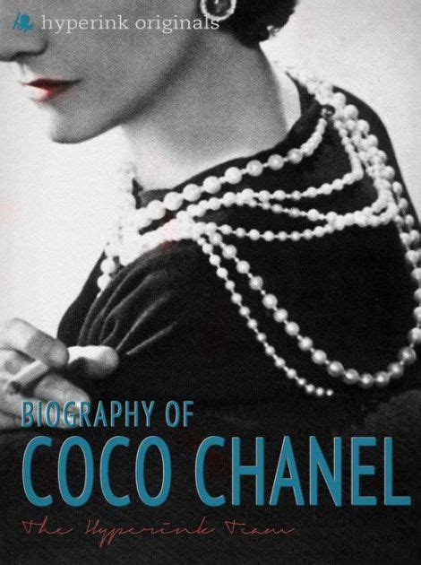 biography coco chanel pdf coco chanel biography of the world s most elegant woman