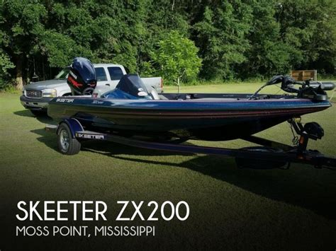 skeeter bass boats for sale in florida skeeter boats for sale