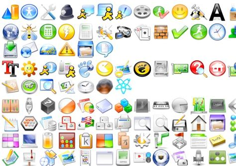 Descargar Imagenes Satelitales Ikonos Gratis | descargar iconos gratis crystal clear