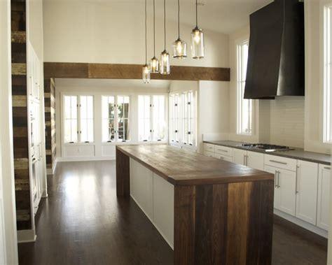 reclaimed wood kitchen island kitchen do over pinterest