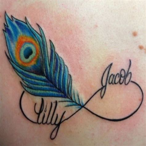 infinity name tattoo ideas top 25 ideas about infinity name tattoo on pinterest
