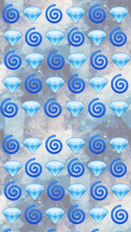 emoji wallpaper blue hd emoji wallpapers wallpapersafari