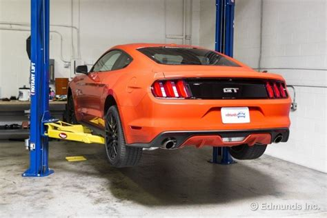 14827 Paint S a look at the s550 s independent rear suspension