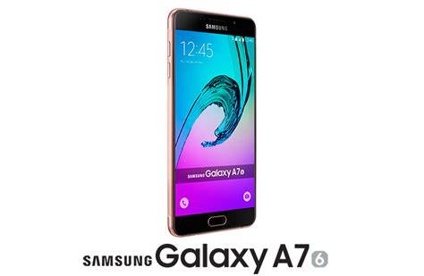 Samsung A7 Di Hongkong Samsung Launches Galaxy A 2016 Series With Premium Design