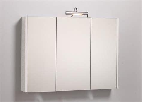 specchiera bagno contenitore specchiera da bagno contenitore compact bh