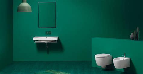 arredo bagno colorato idee per un arredo bagno colorato