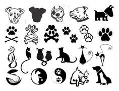 animal rescue tattoo ideas tattoo on pinterest tattoos and body art animal rescue