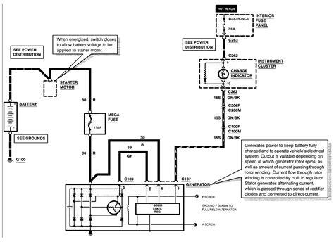 Alternator Tigon Ta 2000 2000 honda accord v6 alternator wiring diagram html imageresizertool