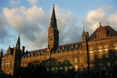 Georgetown Mba Acceptance by Georgetown Mcdonough 2015 2016 Essay Topic Analysis