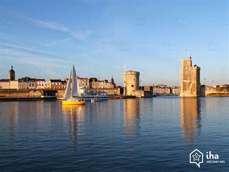 Location Insolite Charente Maritime pour vos vacances avec IHA