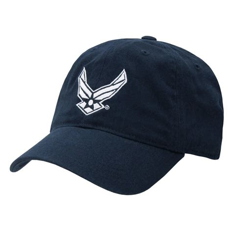 united states air wings navy blue baseball cap caps